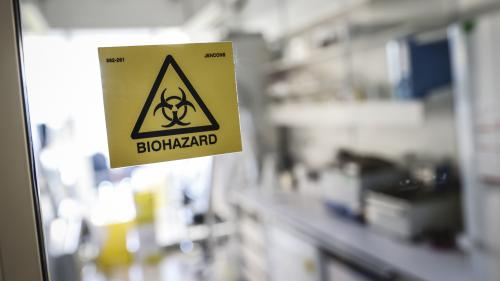 Coronavirus : pour plus d'un Français sur quatre, le Covid-19 a été créé en laboratoire, selon une étude