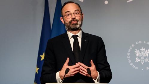 Coronavirus : le confinement prolongé jusqu'au 15 avril en France