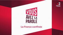 Vous Avez La Parole De France 2 En Replay