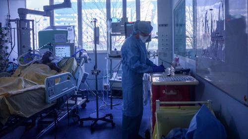 """Coronavirus : des """"chiffres vertigineux"""" en Ile-de-France, selon l'ARS"""