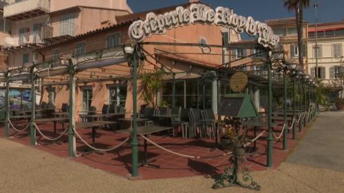 Coronavirus : des mesures de confinement très strictes à Sanary-sur-Mer