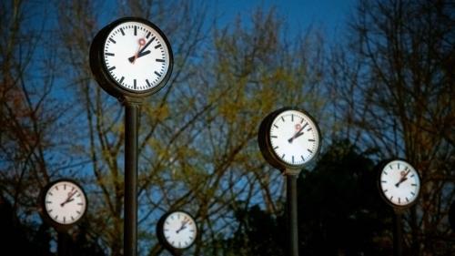 Changement d'heure : attention, à 2 heures ce dimanche, il sera 3 heures