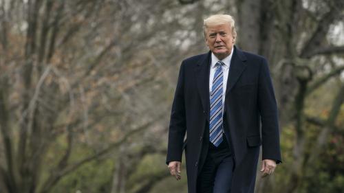 """Crise du coronavirus aux États-Unis : Donald Trump """"montre son côté homme d'affaires plus que tyran autocrate"""", explique une chercheuse"""