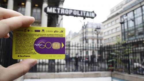 Ile-de-France : le pass Navigo et les autres abonnements de transports seront remboursés en avril à cause de l'épidémie de coronavirus