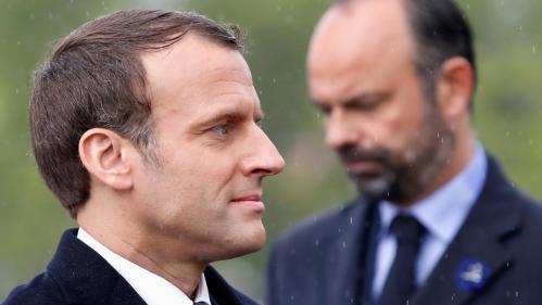 Coronavirus : la popularité de Macron et Philippe en forte hausse, mais la confiance dans le gouvernement en baisse
