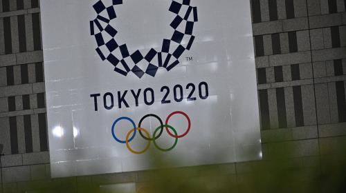 Coronavirus : les JO de Tokyo, qui devaient se tenir à l'été 2020, débuteront le 23 juillet 2021