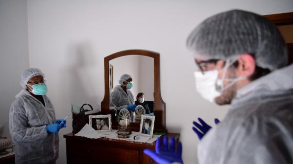 Coronavirus : en Italie, un bilan de plus en plus lourd, mais des signes encourageants