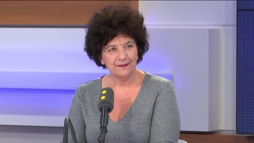 """Test de molécules contre le coronavirus : """"Nous pensons avoir un premier retour en fin de cette semaine"""" assure Frédérique Vidal"""