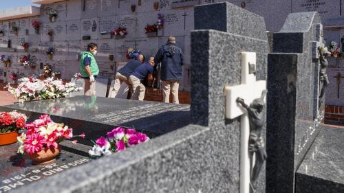 DIRECT. Coronavirus : l'Espagne dénombre 812 morts supplémentaires en 24 heures