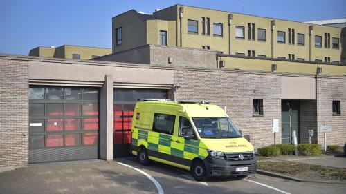 Coronavirus : le cap des 500 morts franchi en Belgique