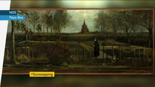Coronavirus : drapeaux en berne en Espagne, un Van Gogh volé aux Pays-Bas