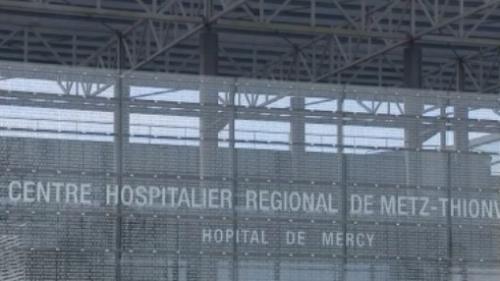 Coronavirus : le cri d'alarme de la directrice de l'hôpital de Metz-Thionville