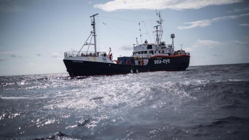 Malgré l'épidémie de Covid-19, une ONG annonce la reprise imminente des opérations de secours de migrants en Méditerranée