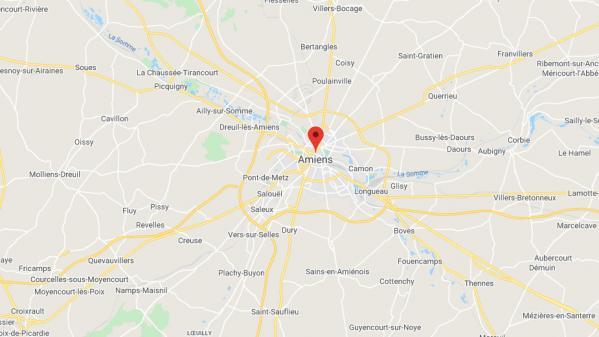 Amiens : sept personnes en garde à vue après une tentative d'homicide