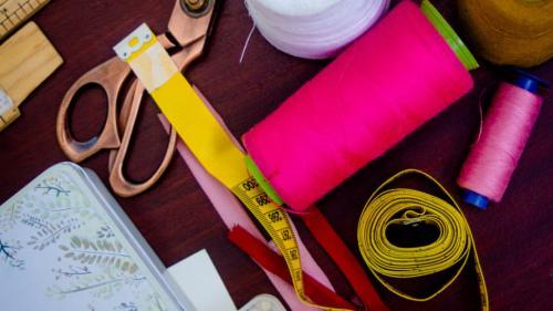Macon&Lesquoy, La Gentle Factory... quand les créateurs de mode proposent leur bon plan Do It Yourself sur Instagram