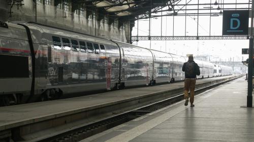 Coronavirus: les abonnements SNCF seront gratuits au mois d'avril
