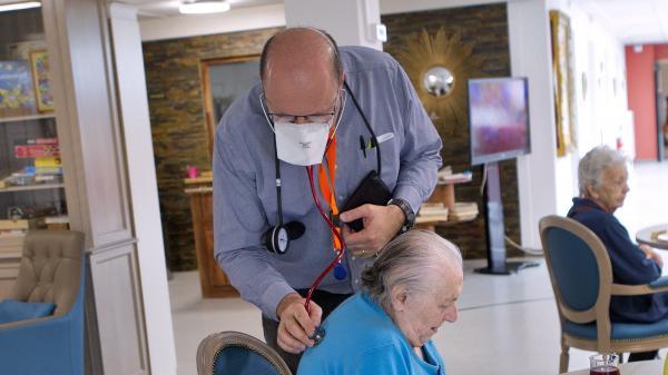 """Coronavirus : """"On a créé plus d'une centaine de centres Covid-19"""", annoncent les professionnels de santé d'Occitanie"""