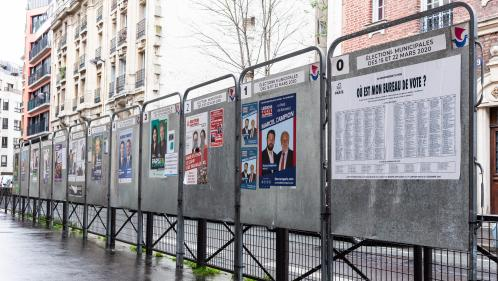 Municipales : le gouvernement précise les modalités de dépôt de candidatures pour le second tour