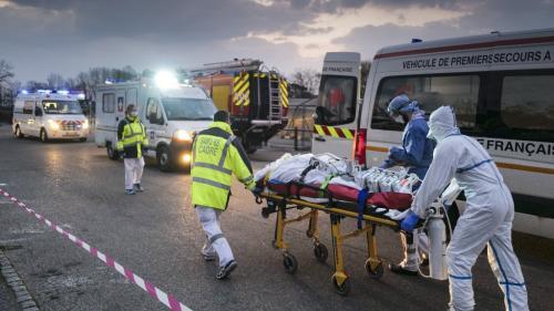 Coronavirus : six questions sur les évacuations sanitaires menées depuis le début de l'épidémie en France