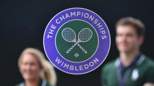 Coronavirus : le tournoi de tennis de Wimbledon annulé en raison de l'épidémie de Covid-19