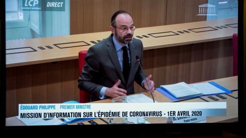 """Coronavirus : """"déconfinement"""" progressif, médicaments, masques... Ce qu'il faut retenir des réponses d'Edouard Philippe devant les députés"""