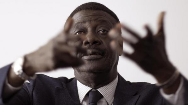 Mort de Pape Diouf : Mbappé, Thauvin, Mavuba... le monde du football réagit