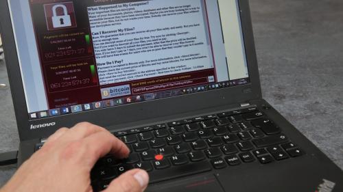Le brief éco. Covid-19 et cybercriminalité: un virus peut en cacher un autre