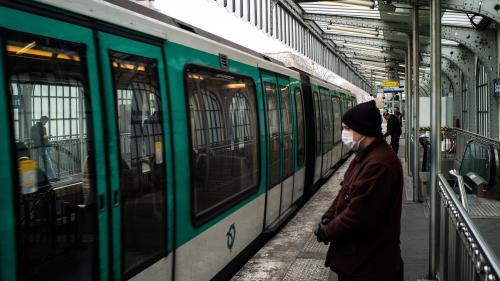 Coronavirus : les soignants de l'hôpital Lariboisière à Paris désormais escortés par des agents de sécurité jusqu'au métro, après des agressions