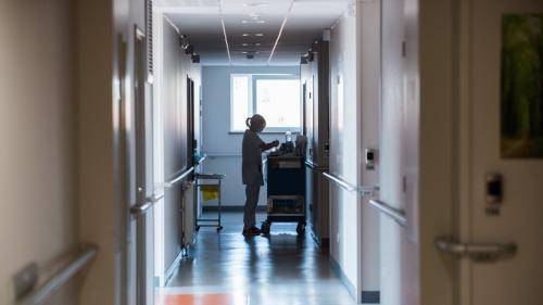 Coronavirus : une brigade d'infirmières pour que tout le monde n'aille pas en première ligne en même temps