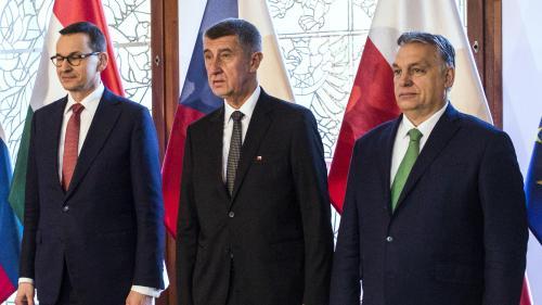 Accueil de réfugiés : Varsovie, Budapest et Prague ont violé le droit de l'Union européenne