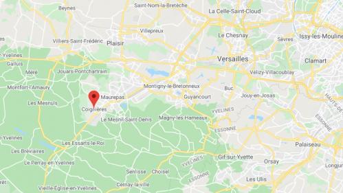 Yvelines : un homme de 60 ans retrouvé mort, des traces de coups et des lésions sur le corps, dans sa maison