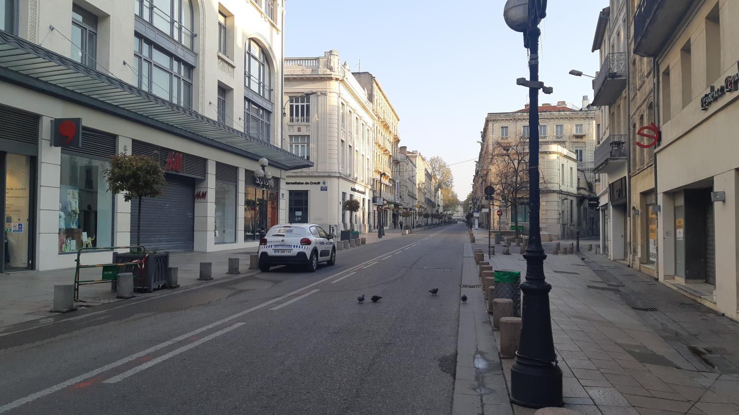 Avignon : quatre jeunes femmes confinées forcées à se prostituer, les deux proxénètes placés en garde à vue
