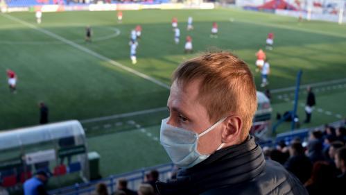 Coronavirus: le milieu du sport inquiet face au confinement