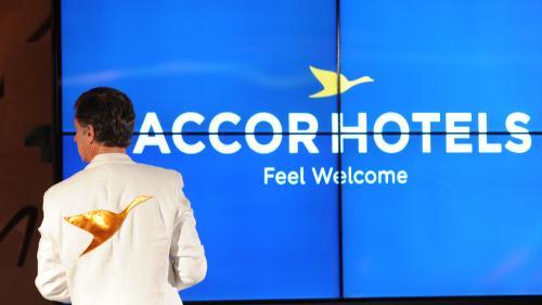 Coronavirus : le groupe français Accor va fermer deux tiers de ses hôtels dans le monde dans les prochaines semaines