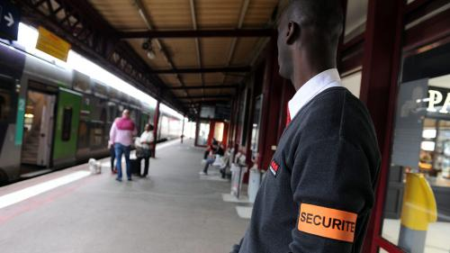 Coronavirus : décès d'un deuxième agent de sécurité en France, annonce la CGT