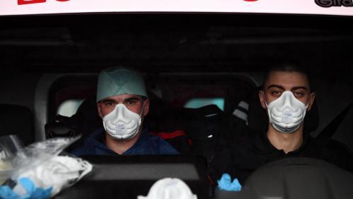 Coronavirus : stocks exsangues, importance minimisée... Mediapart révèle les ratés du gouvernement sur la question des masques