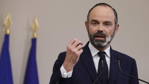 DIRECT. Coronavirus : l'hôpital Henri-Mondor de Créteil pourra accueillir 86 patients supplémentaires à partir de la mi-avril, annonce Edouard Philippe