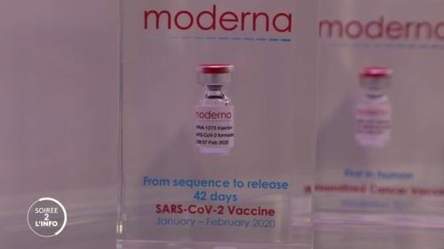VIDEO. Coronavirus : aux Etats-Unis, un candidat-vaccin a déjà été testé sur des êtres humains