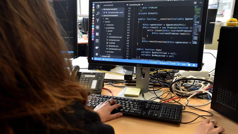 Nouveau monde. Pendant le confinement, et si vous appreniez l'IA et le code informatique ?