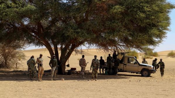 Coronavirus : au Niger, les camps de migrants sont des bombes sanitaires