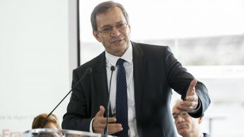 Coronavirus : un vice-président de la région Île-de-France attaque l'ARS et l'AP-HP en justice et démissionne de son poste