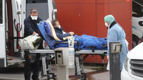 DIRECT. Coronavirus : 6 507 personnes sont mortes depuis le début de l'épidémie en France, dont 1 416 en Ehpad