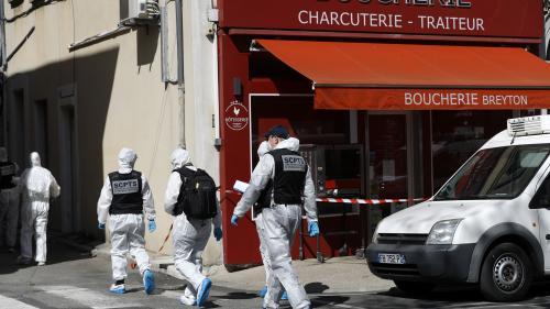 Drôme : ce que l'on sait de l'attaque au couteau qui a fait au moins deux morts à Romans-sur-Isère