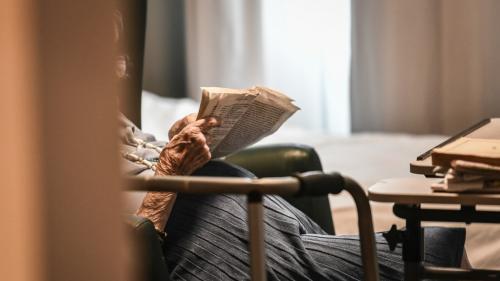 Coronavirus : les Ehpad dans la tourmente