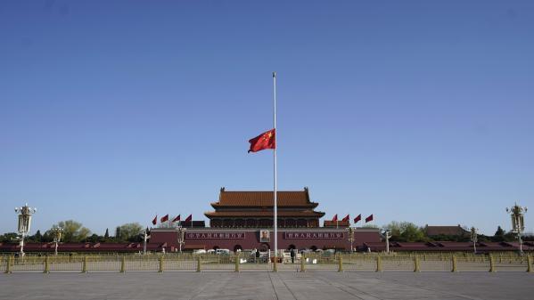 Coronavirus : peur d'une seconde vague en Chine