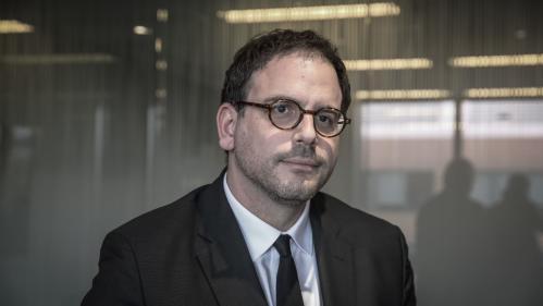 """""""Il faut être extrêmement prudent"""", sur le pic de l'épidémie, estime le directeur général de l'ARS d'Île-de-France"""