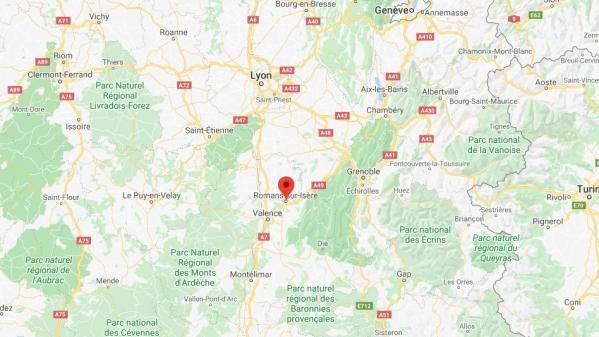 Une attaque au couteau fait deux morts et au moins cinq blessés à Romans-sur-Isère