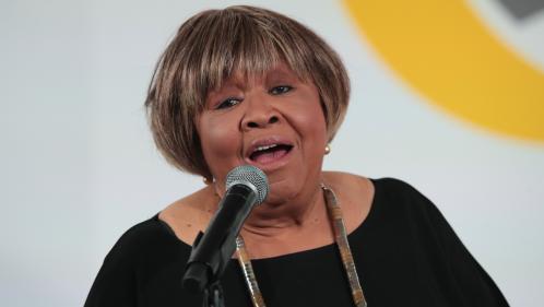 Coronavirus : Mavis Staples, légende de la soul, chante pour aider les seniors isolés de Chicago