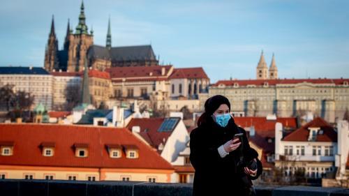 Coronavirus : six patients français vont être envoyés en République tchèque pour être soignés