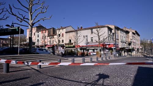 Attaque au couteau à Romans-sur-Isère : un troisième homme placé en garde à vue
